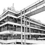 Leeds University Manton by Simon Lewis