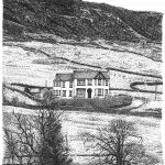 Burnsall by Simon Lewis